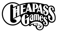 Cheap Ass Games - Inexpensive and Wonderful Tabletop Games!