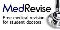 MedRevise - free medicine revision for student doctors