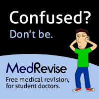 MedRevise - free medicine revision for student doctors