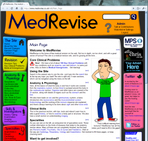 MedRevise Screenshot