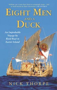 Reed Boat Book