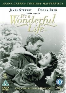 Its a wonderful life dvd