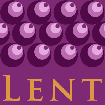 Lent logo from Flickr (http://www.flickr.com/photos/62765012@N00/399078301)
