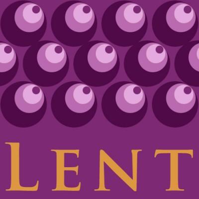 Lent logo from Flickr (http://www.flickr.com/photos/62765012@N00/399078301)