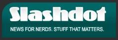 Slashdot logo