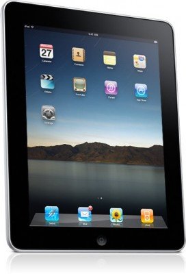 The iPad 2