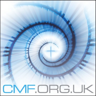 CMF Logo