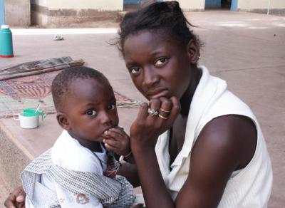 HIV in Pregnancy & Childhood