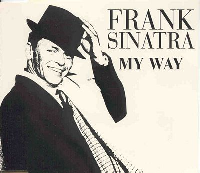 Frank Sinatra - I did it my way