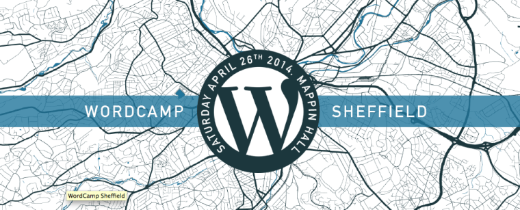 Wordcamp Sheffield