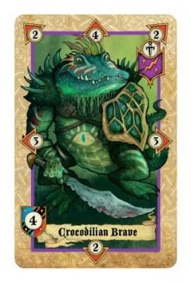 Crocodilian_Brave