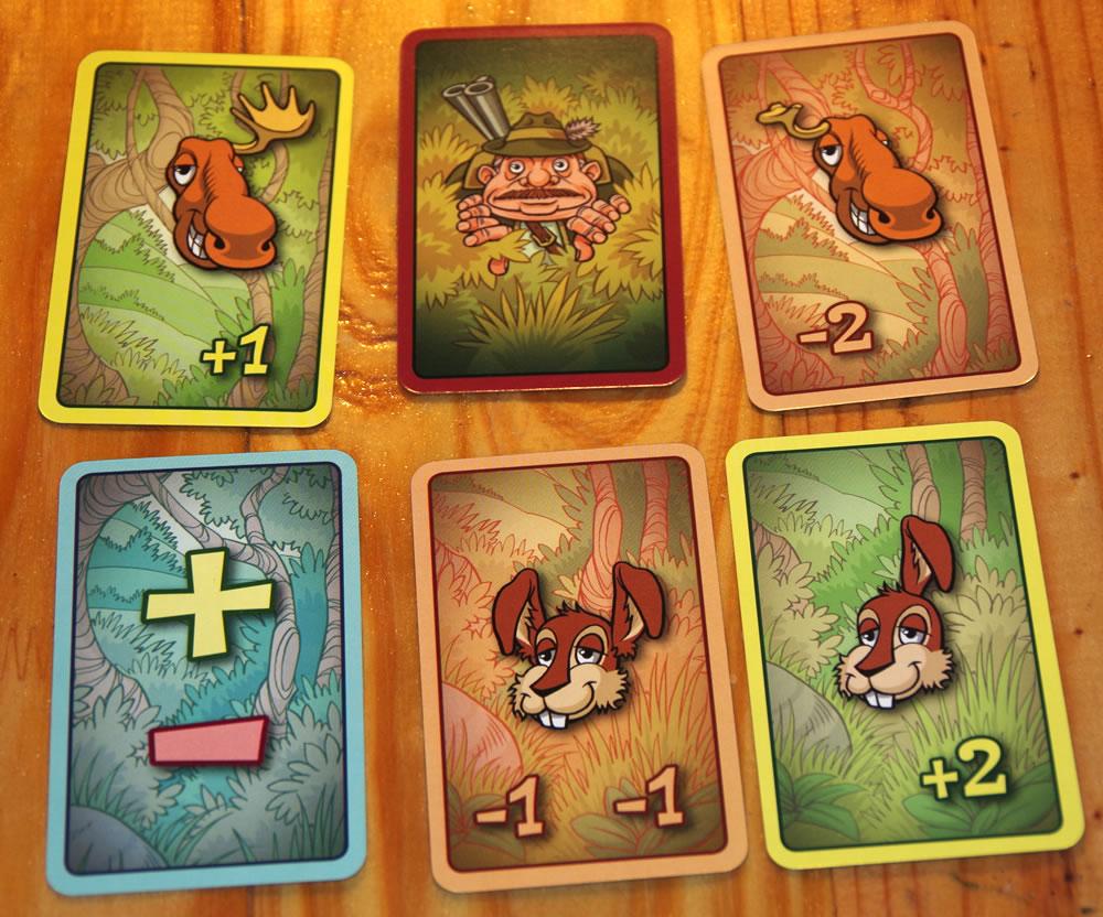 Bunny Bunny Moose Moose cards