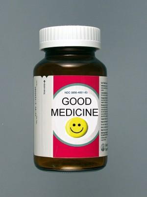 Goodmedicine