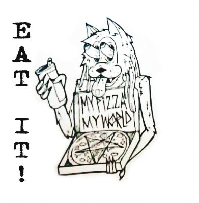EAT IT Cover Art