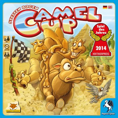 camelup