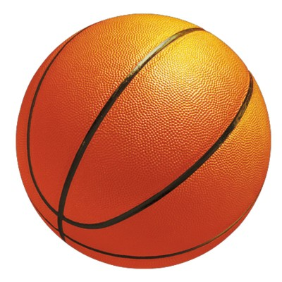 A photo of a Basketball