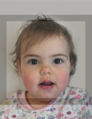 Neriah Passport Photo, aligned correctly